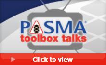 Safety - PASMA