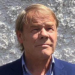 Peter Bennett OBE